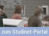 Zum Studinet. Foto: Jürgen Haacks/Uni Kiel