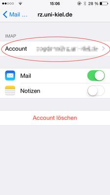 8_konto_detail_ios8_email_signieren